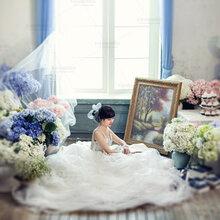 西安婚纱摄影怎么拍单人姿势
