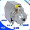 CIP进程泵