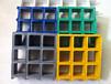 豐都玻璃鋼格柵地溝蓋板,玻璃鋼格柵板