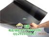 陕西榆林黑色1米宽橡胶板/10米/卷胶垫3mm耐压5kv
