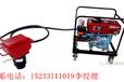 WX-120柴油打樁機,激振器動力裝置分離,輕巧方便,便于移動