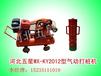气动打桩机,是由动力装置和机体组成,方便工作打桩