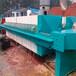 供应优质二手20平方-600平方板框压滤机