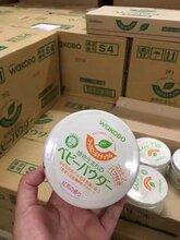 日本爽身粉从香港进口到临海清关运输