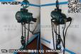 NPK气动葫芦250kg,石油化工用气动葫芦,太湖