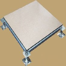 陶瓷防静电地板机房架空活动地板沈飞地板厂家直销带装修