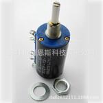 5K可调电阻电位器TOCOS单圈电位计RV24YN20SB502进口电位器图片