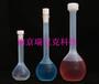 透明聚四氟乙烯PFA容量瓶100ml现货