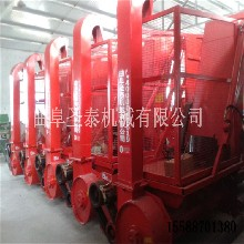 赤峰秸秆收割机厂家