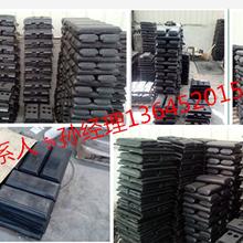河南鼎盛WTD12012摊铺机履带板胶块专业加工商