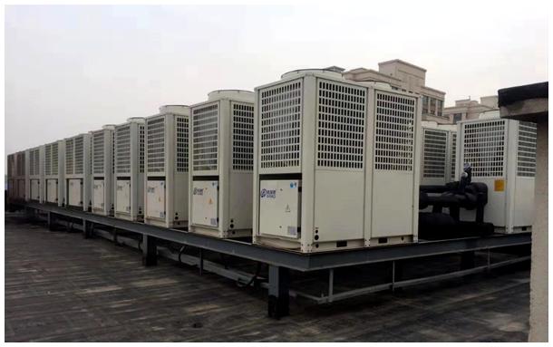 天津空气源热泵厂家-天津空气源热泵系统-天津空气源热泵采暖