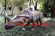 幼儿园防真恐龙蛋雕塑玻璃钢动物雕塑厂家