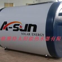 太阳能补水箱安装太阳能副水箱厂家卧式立式侧式