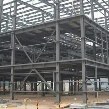 苏州钢结构厂房搭建拆除方案