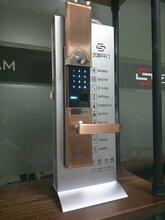 M5智能指纹锁