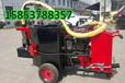 新研发的浩鸿沥青胶加热机沥青填缝机大型热熔釜350升加热机