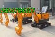广西南宁橡胶履带式挖掘机植树造林挖掘机小型挖掘机