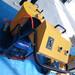 九江手推式马路填缝机小型沥青胶填缝机多少钱
