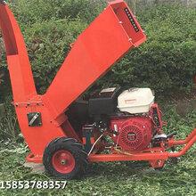 安阳家用秸秆粉碎机小型柴油碎枝机的价格多少图片