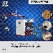 供应领新聚氨酯lxpu皮雕软包发泡机生产厂家