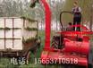 多用质量好新款好用回收机全新麦草回收机