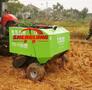 水稻打草自动化打捆机玉米新式秸秆打捆机打包机图片