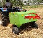 自动捡拾新型自动打捆机挤压麦草打捆机