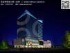 海南红城湖精品酒店亮化设计