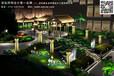 休闲观光农业照明规划设计