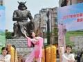 中国黑茶产业网:2017中华茶祖节隆重推出安化黑茶文化街-黑茶图片