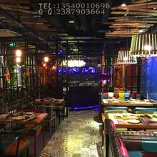 龙泉专业餐厅装修设计-童话餐厅装修设计龙泉餐厅装修龙泉餐厅设计