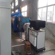 生物质颗粒燃烧机设备燃烧机厂家山东田农机械燃烧设备生产销售