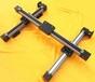 XYZ多軸龍門線性模組步進電機直線導軌滑臺鋁型材工作平臺