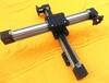 廠家直銷電動皮帶機床導軌生產搬運送料機械手精密數控導軌