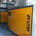 东莞艾能压缩机AEB11A11KW15HP螺杆压缩机