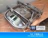 YAF方形人孔压力人孔方形人孔盖卫生级罐用人孔压力方形盖