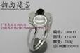 日韓時尚飾品925銀鍍黃金項鏈鑲嵌貝珠仿珍珠送女生情人節禮物