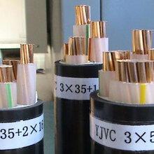 阻燃电缆回收(多少钱一吨)