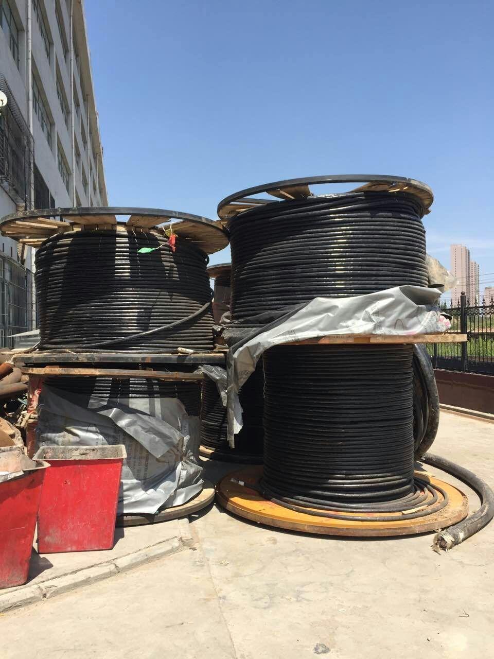呼伦贝尔电缆回收-本周呼伦贝尔电缆回收价格简评