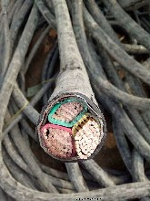 周口電纜回收周口廢舊電纜回收現場結算