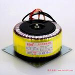 上海环形变压器定制,圣元变压器全铜寿命长图片