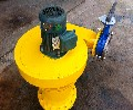 长利机械供应排油烟风机、主油箱排烟风机FJ-1-PT/FB型