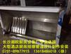 长沙市开福区中餐厅厨房排烟管道制作