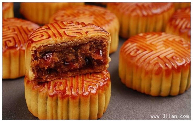 苏州长发鲜肉月饼秘方传授,怎么做广式月饼,在那培训烘培技术