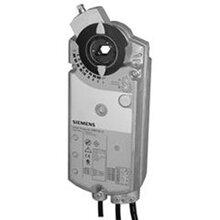GIB331.1E无弹簧复位的电动旋转风阀执行器Siemens西门子