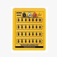 380400电阻箱Extech艾示科正品图片