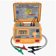 380580电池供电毫欧姆计Extech艾示科图片