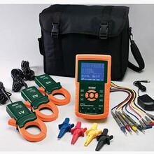 382100三相功率分析儀/數據記錄器Extech艾示科圖片