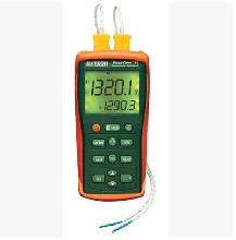 Extech艾示科原装EA157热电偶数据记录仪图片