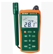 Extech艾示科EA20EA25温湿度计和数据记录仪